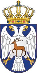 Proposed Srnska Coat of Arms