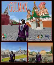 Gul men 2