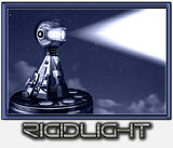 RigidLight logo small