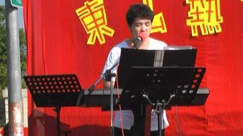 倪安東-散場的擁抱 (史斯宇live)