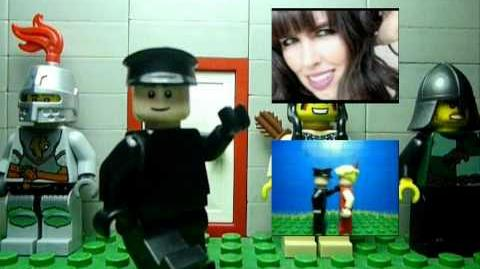 LEGO Happy New Year!! (2010)