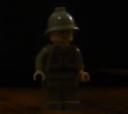 Lego Belloq