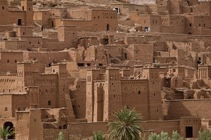 Desert City by franzelano