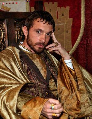 Enrique IV | Isabel (Serie de televisión) Wiki | FANDOM powered by Wikia