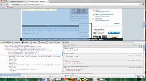 Intro to CSS & Your Wiki Webinar
