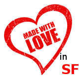 Datei:Made with love in SF.jpg