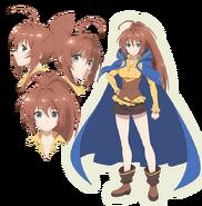 Rin Azuma 02