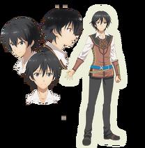 Taichi Nishimura 02