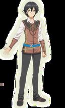 Nishimura TaichI Anime