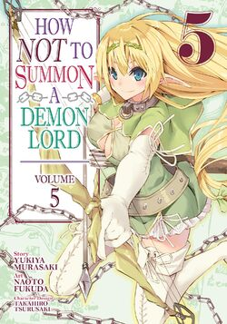 HOW-NOT-TO-SUMMON-A-DEMON-LORD-5 coverFRONT