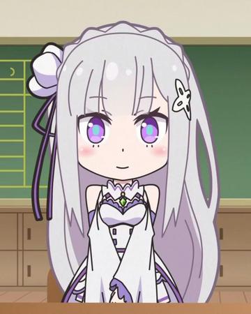 Emilia Isekai Quartet Wiki Fandom