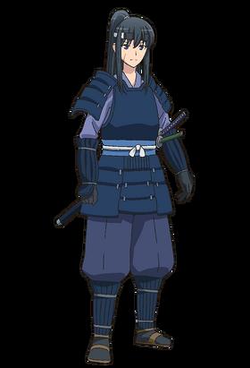 Jūtaro Kokonoe Anime