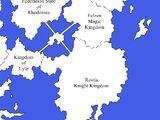 Knight Kingdom of Lestia