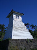 Fukuura Lighthouse