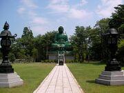 Anamizu Buddha