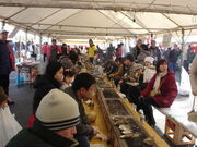 Anamizu Oyster Festival