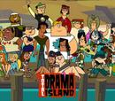 Isla del Drama