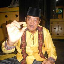 Kyai Haji Mangku Negeri