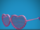 Pink Love Shutters