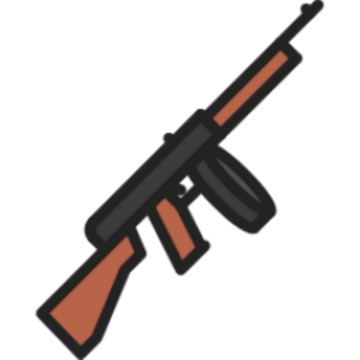 Tommy Gun Island Royale Wiki Fandom