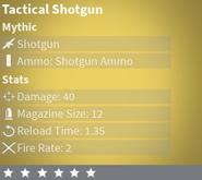 TacticalShotgunMythic