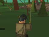 God Forged Sword