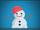 Snowman Explosion