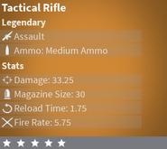 TacticalRifleLegendary