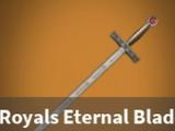 Royals Eternal Blade