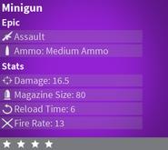 MinigunEpic