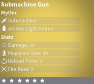 SubmachineGunMythic