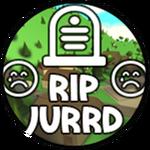 RIPJurrd