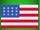 Merica Flags