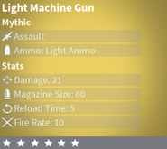 LightMachineGunMythic