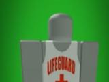Lifeguard Tank