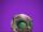 Deformed Alien