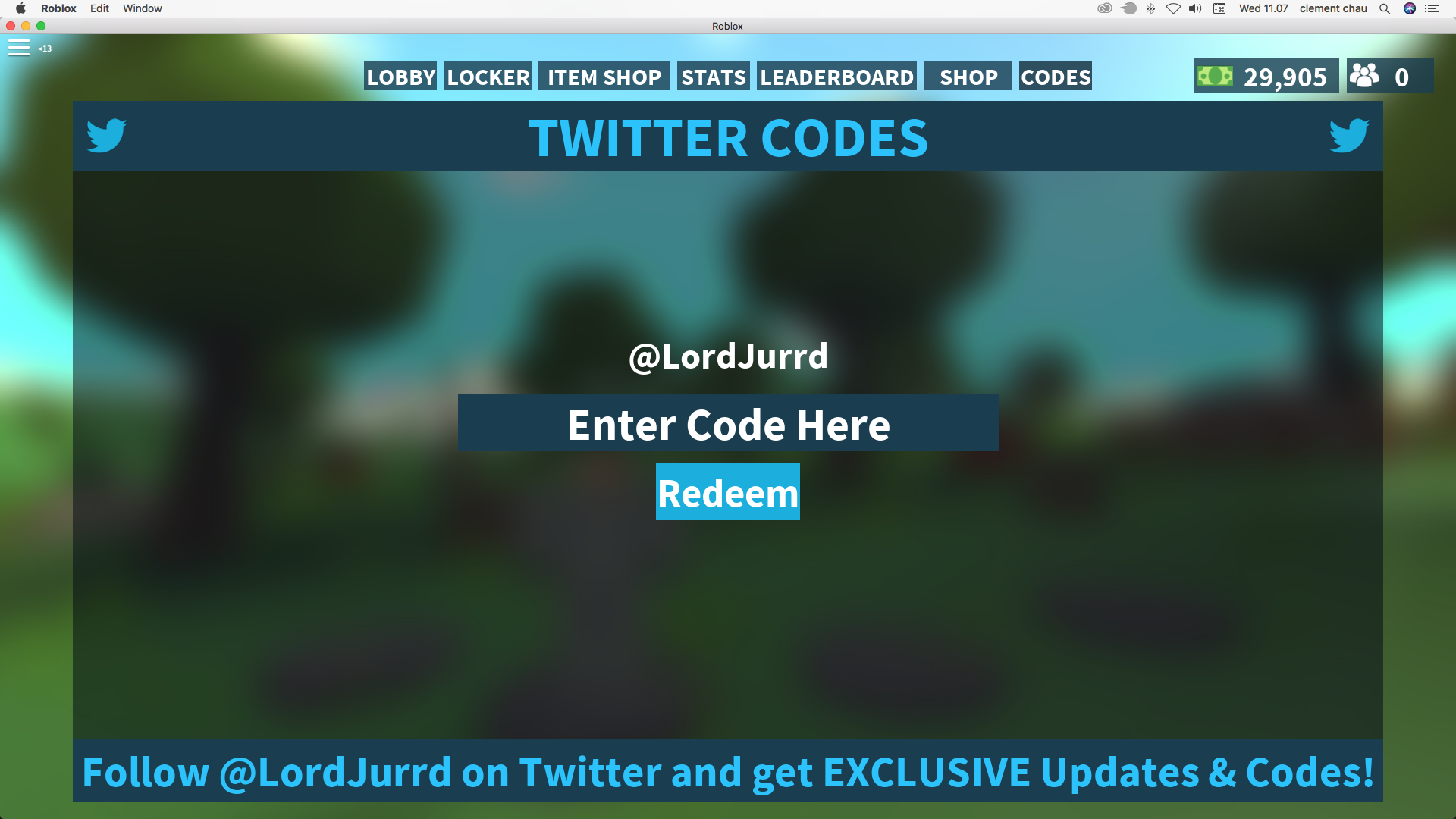 Codes | Island Royale Wiki | FANDOM powered by Wikia