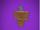 Scarf Gingerbread Man