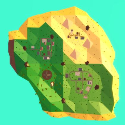 Map Island Royale Wiki Fandom