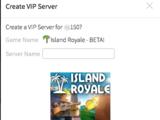 VIP Server