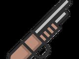 Pump Shotgun