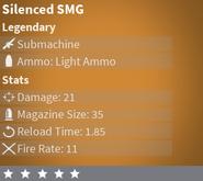 SilencedSMGLegendary
