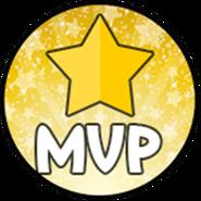 MVP Pass Logo