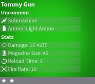 TommyGunUncommon
