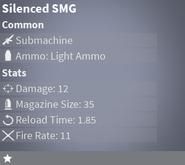 SilencedSMGCommon