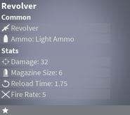 RevolverCommon