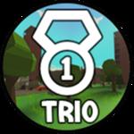 Trio Victory