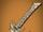 Skeleton Sword