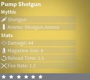 PumpShotgunMythic