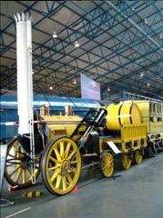 File:National Railway Museum (York) - 1. rocket.jpg